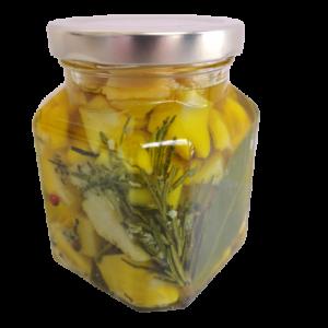 sir u maslinovom ulju